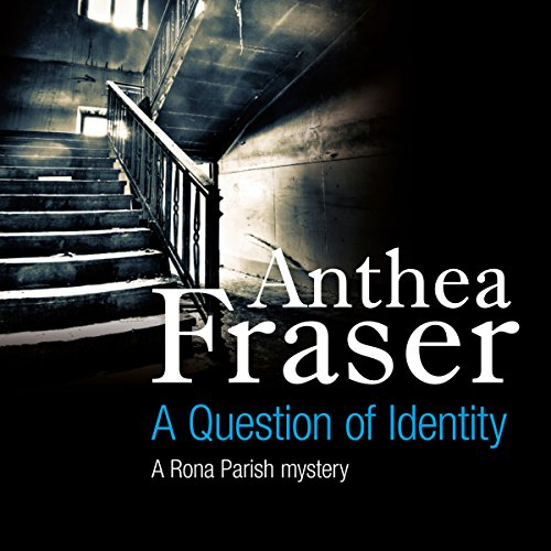 A Question of Identity  Audiolibri