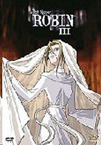 Witch Hunter Robin Vol. 3