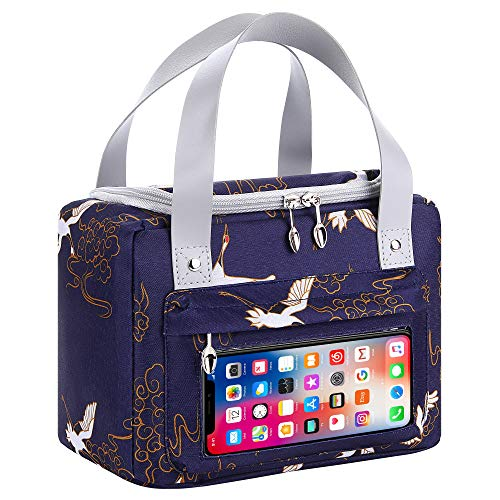 Best large lunch tote bag