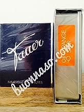 Tauer Perfumes Orange Star Eau De Parfum Spray 50 Ml/1.7 Fl Oz