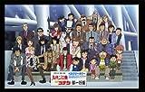 ルパン三世vs名探偵コナン THE MOVIE[Blu-ray/ブルーレイ]