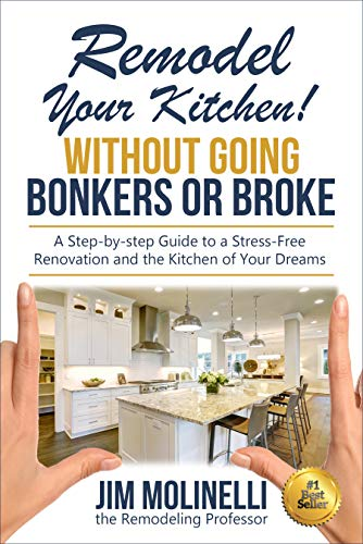 Top 10 best selling list for kitchen remodeling tools