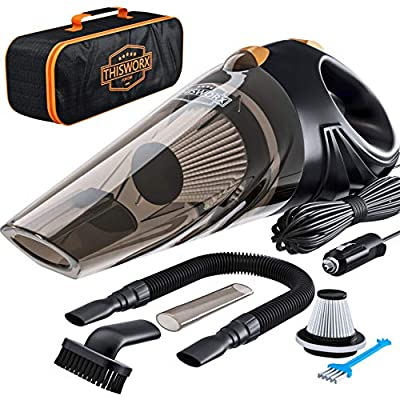 ThisWorx for TWC-01 Car Vacuum - corded by ThisWorx
