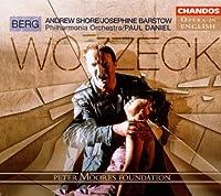 Wozzeck by GIOACHINO ROSSINI (2003-05-20)