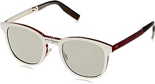 0e62697351 Christian Dior Men'S Al13.11 Sf Al13.11 Sf 011 52 Rectangular Sunglasses 52