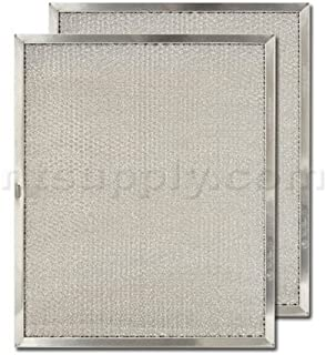 Broan Model BPS1FA30 Range Hood Filter - 11-3/4