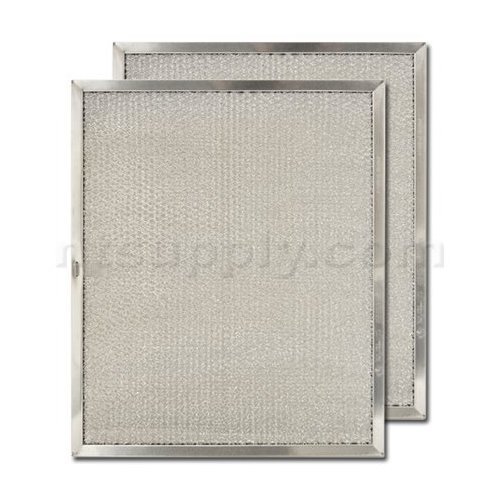 Broan Model BPS1FA30 Range Hood Filter - 11-3/4 X 14-1/4 X 3/8 Grease Filter BPS1FA30, 99010299 Replacement for NuTone Allure 30 WS1 QS2 and Broan QS1 30