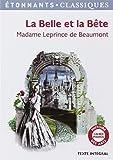 La belle et la bête et autres contes - Flammarion - 28/01/2014