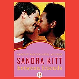 Between Friends audiobook cover art
