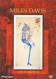 Miles Davis - Live in Munich by Geneon [Pioneer] by J??nos Darvas