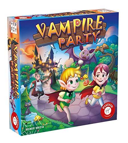 Piatnik Spiele 6635 - Vampire Party