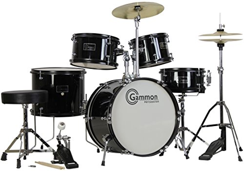 Gammon Junior Drum Kit