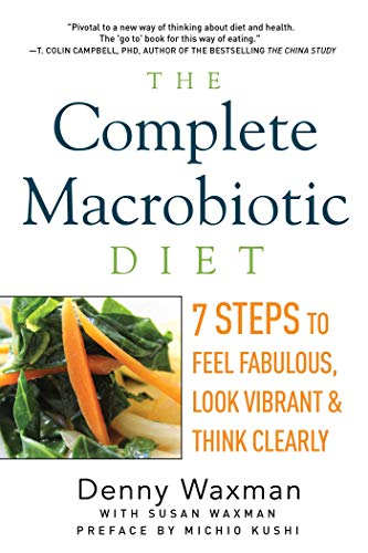 Compare Textbook Prices for The Complete Macrobiotic Diet 1 Edition ISBN 0884450719619 by Waxman, Denny