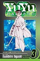 YuYu Hakusho, Vol. 3 (3)