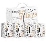 DIVERTITI a PERSONALIZZARE il tuo KIT PROTEICO per 7 giorni Line@diet! SCEGLI TU i 28 preparati per i TUOI PASTI PROTEICI!