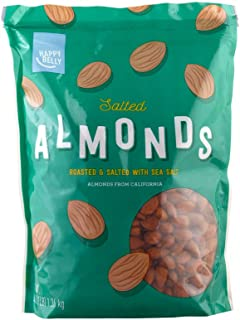 Best california roasted almonds Reviews