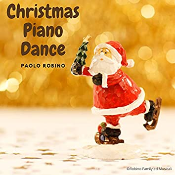 Christmas Piano Dance