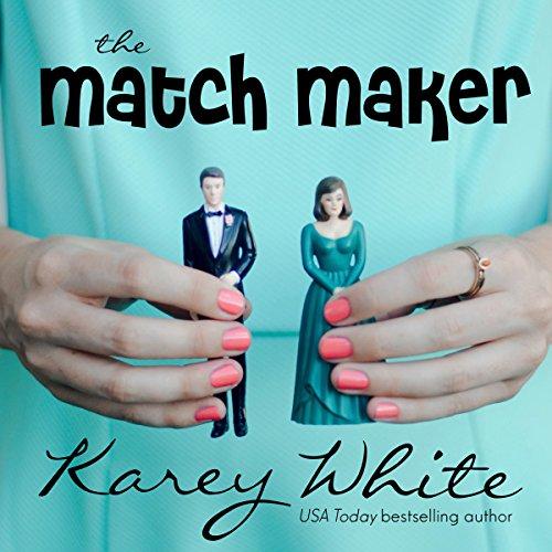 The Match Maker cover art