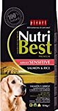 Nutribest Dog Adult Sensiti 3K 3000 g