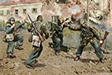 1/35 WW.II Ejército italiano Anzio 1944