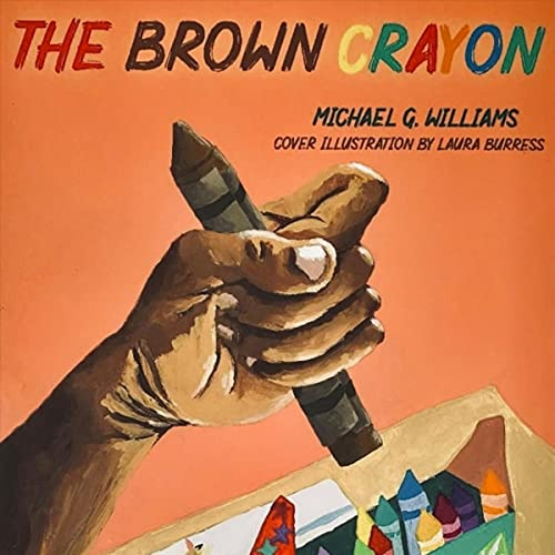 The Brown Crayon