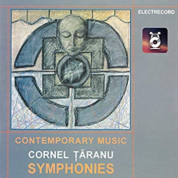 Contemporary music symphonies