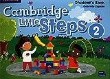 Cambridge Little Steps. Student's Book. Level 2: Vol. 2