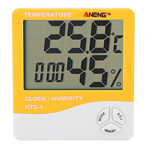 termómetro ambiental fabricante Walfront