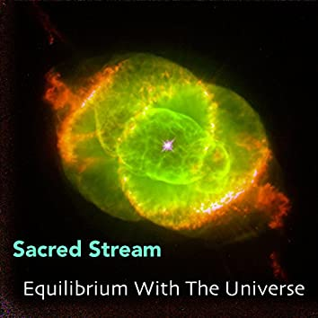 Equilibrium with the Universe - EP