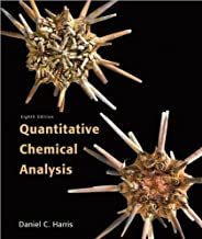 by Daniel C. Harris Quantitative Chemical Analysis (text only)[Hardcover]2010