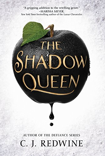Image of The Shadow Queen (Ravenspire)