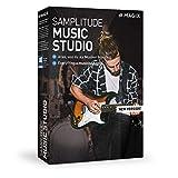 Samplitude Music Studio - Version 2020 - Alles, was du als Musiker...