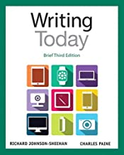 Best writing today brief 3rd edition Reviews
