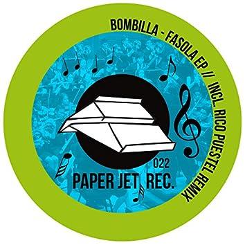 Fasola EP incl. Rico Puestel Remix