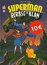 Superman écrase le Klan par GuriHiru