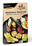 Beltane grill&wok Wildkräuter Marinade für 500 g Fleisch