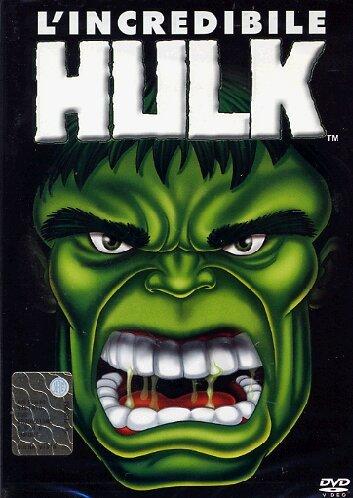 L' Incredibile Hulk (Animazione)