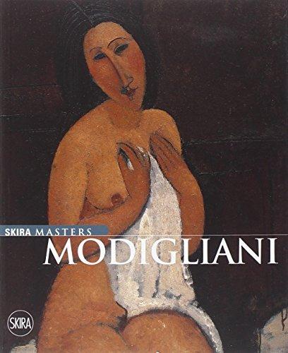 Modigliani. Ediz. illustrata