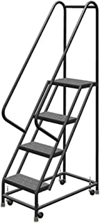 Best cotterman rolling platform ladders Reviews