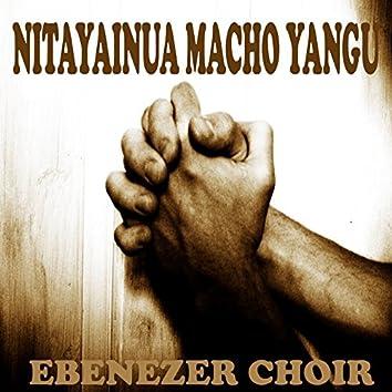 Nitayainua Macho Yangu