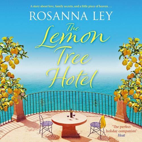 The Lemon Tree Hotel cover art