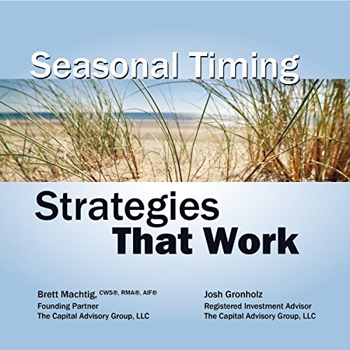 Seasonal Timing Strategies That Work audiobook cover art