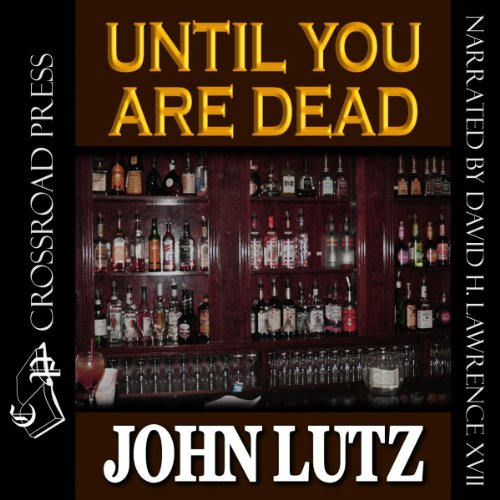 Until You Are Dead  By  cover art