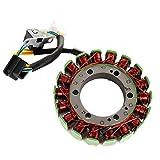 SCITOO Ignition Stator Magneto 32101-10F00 32101-10F01 Stator Fit Suzuki VL 1500 LC Intruder Stator