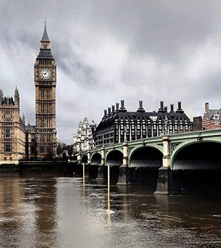 Fotobehang FTNxl 2512 Photomurals Londen