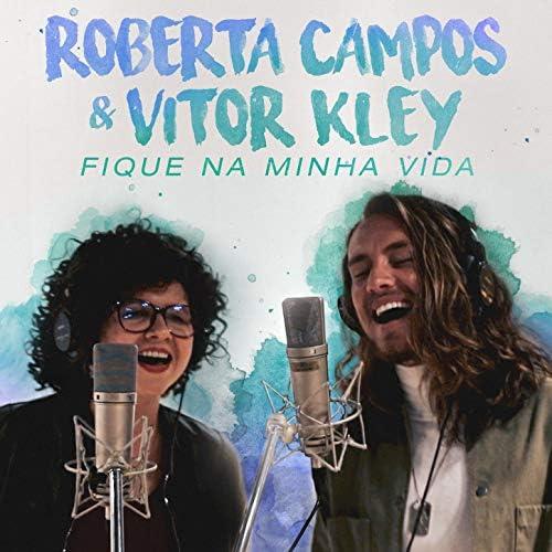 Roberta Campos & Vitor Kley