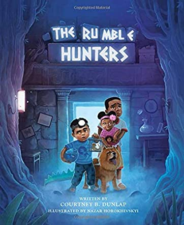 The Rumble Hunters