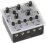 BASTL INSTRUMENTS DUDE 電池駆動も可能なミニミキサー