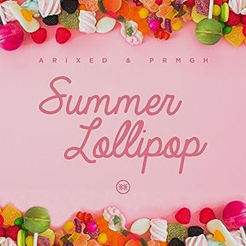 Summer Lollipop