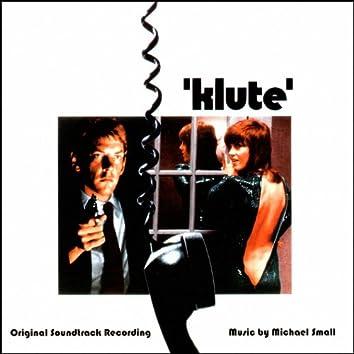 'klute' (Original Soundtrack Recording) [Remastered]